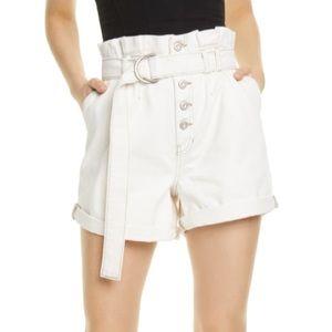 💥NWOT💥 Free People Cindy Utility Shorts